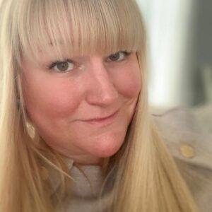 Lina Ekström Morin utbildningsledare för Artic Hospitality Manager