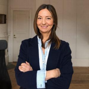 Utbildningsledare Miriam Skogsäng Lund
